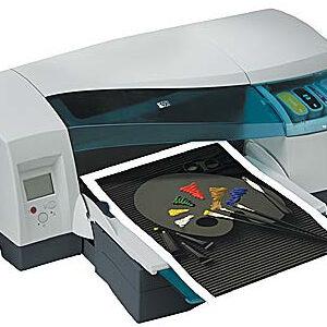 HP DesignJet 20ps B-size A3 C7790B